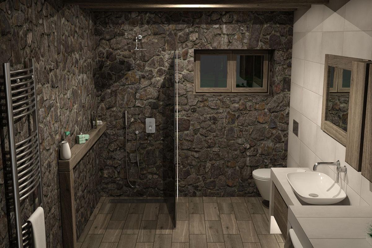 die wohnung durch eine badsanierung sch ner gestalten. Black Bedroom Furniture Sets. Home Design Ideas