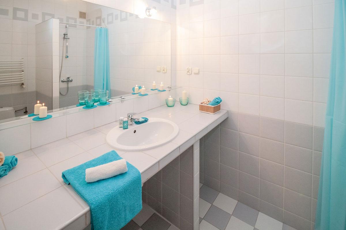Badezimmer Einrichten 3d. Trendfarben Und Wie Das Bad Einrichten ...