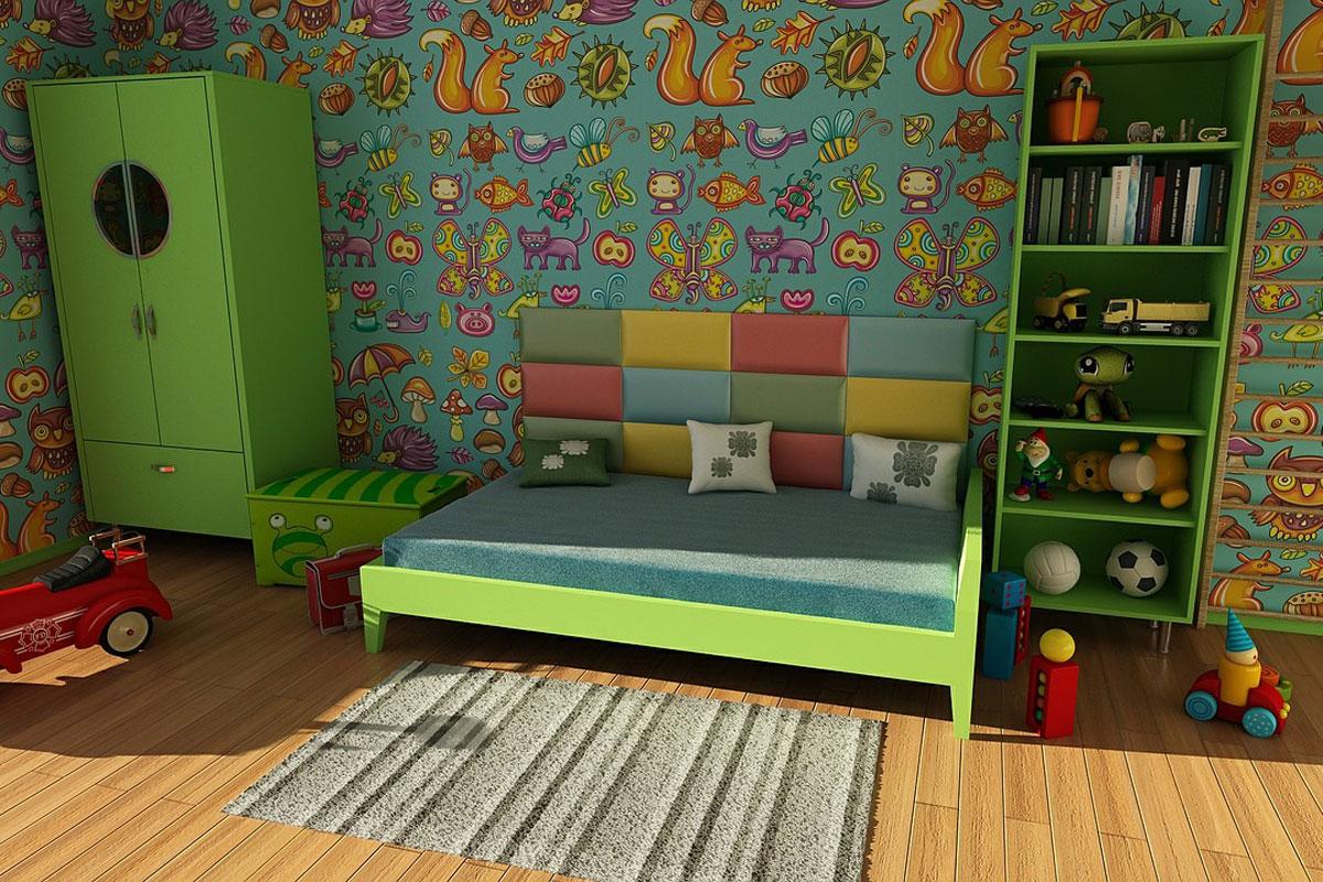 feng shui im kinderzimmer. Black Bedroom Furniture Sets. Home Design Ideas
